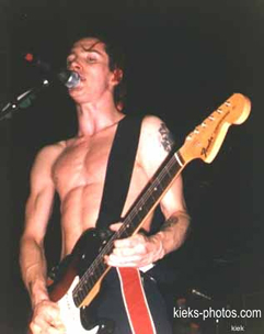 Red Hot Chili Peppers - 14 feb 1990
